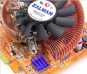 Zalman Cooler