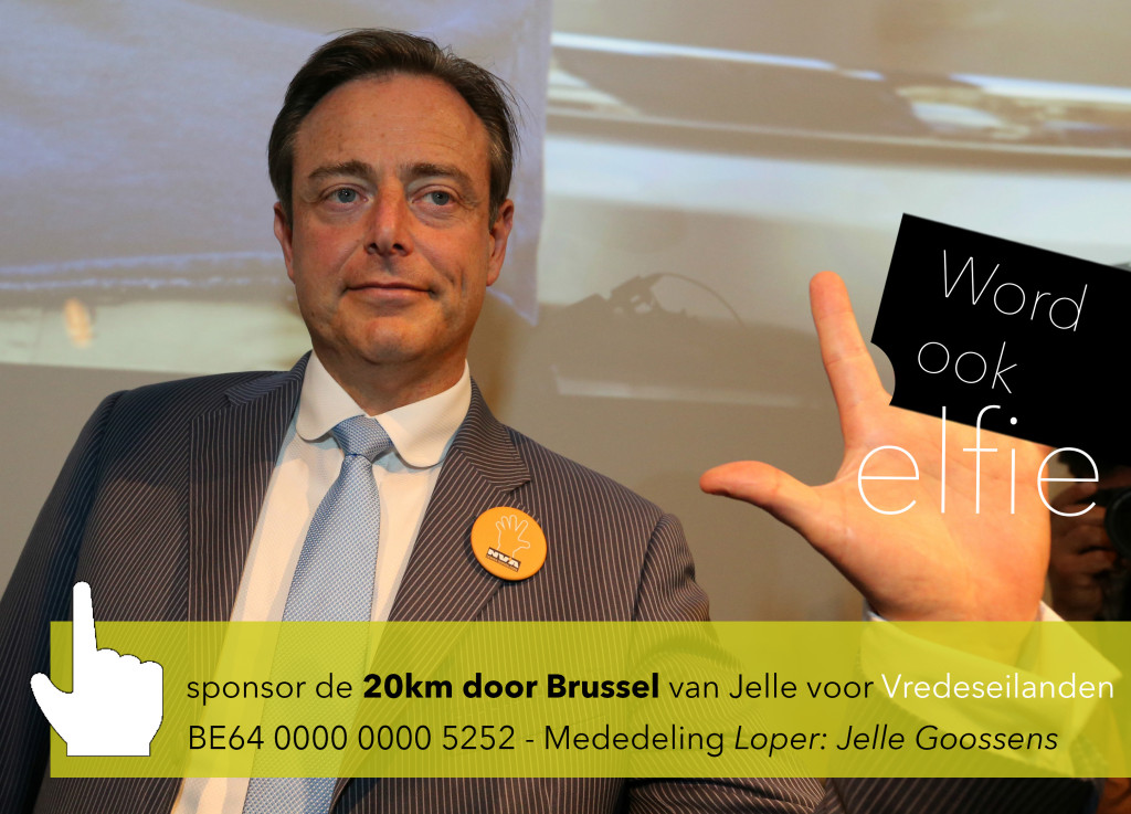 jelfie-bartdewever